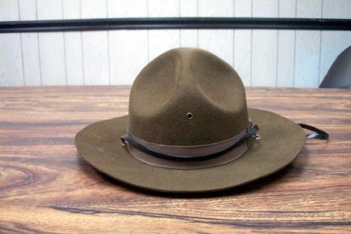 Jacob (Mountie Hat Costume)