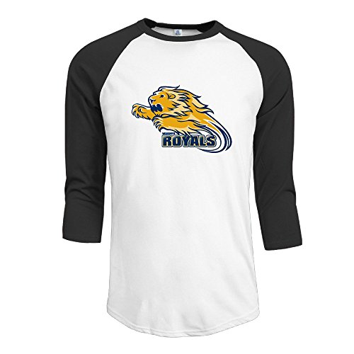 Warner Logo Raglan Sleeve O-Neck Tees Man's