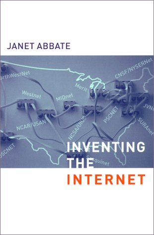 Inventing the Internet (Inside Technology)
