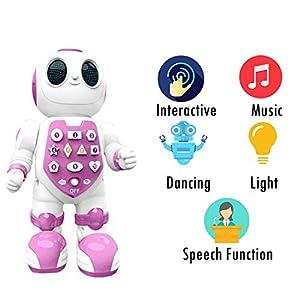 Kiddale Robot for Baby, Toddler,...
