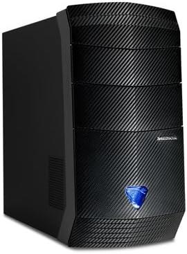 MEDION ERAZER P5310 J - Ordenador de sobremesa (Intel Core i7-7700 ...