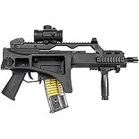 Double Eagle Airsoft M85 ABS/Color Black/Electric (0.5 Joule)