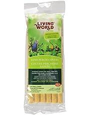 Living World Sanded Perch Refill, 6-Pack