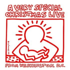 Eric Clapton & Friends : A Very Special Christmas Live From Washington -