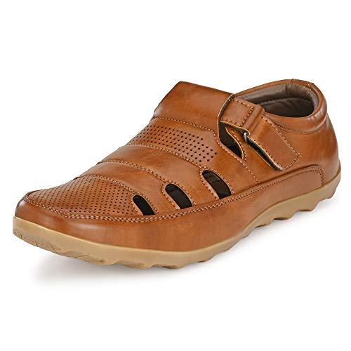Centrino 2340 Sandals & Floaters-Men's Shoes