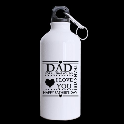 Fathers Love: Father's Day Fathers/Dads Gifts Funny Quotes Thank You Dad