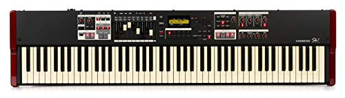 Hammond SK1-88 88-Key Portable ()