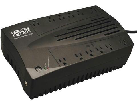750 Va Ups Compact - 5
