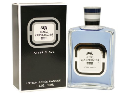 Royal Copenhagen By Royal Copenhagen For Men. Aftershave 8.0 Oz ()