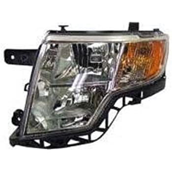 2008 ford expedition headlight assembly