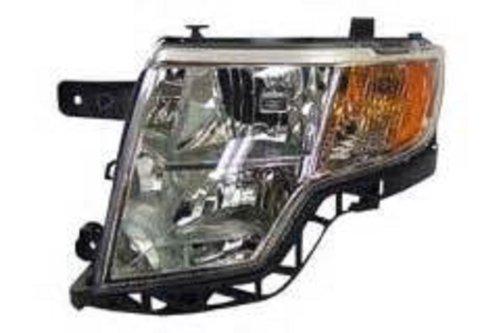 (Genuine Ford 7T4Z-13008-B Headlamp Assembly)