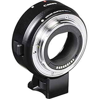 Canon EOS M Mount Adapter (B008NF8CEK) | Amazon price tracker / tracking, Amazon price history charts, Amazon price watches, Amazon price drop alerts