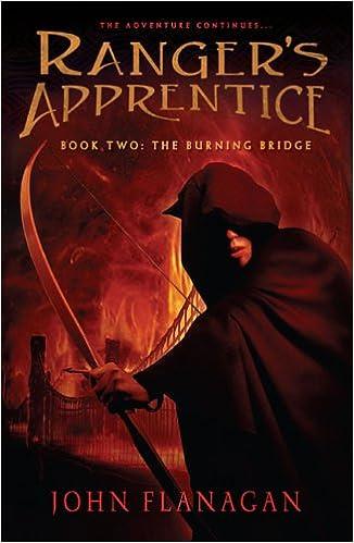 Téléchargements gratuits de livres de cuisine kindleThe Burning Bridge (Ranger's Apprentice, Book 2) by John Flanagan en français PDF FB2 iBook