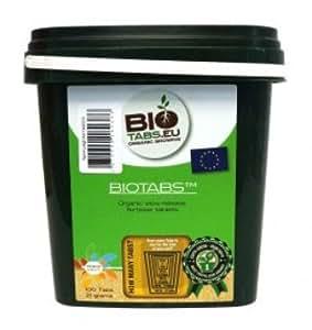 BioTabs biotabs100unidades)