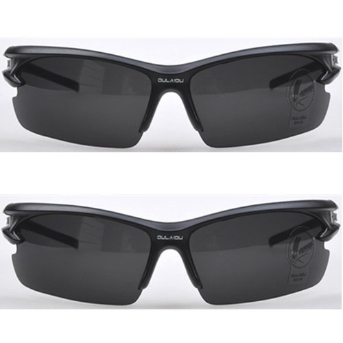 2 PRS Southern Seas Cycling Sports Outdoors Cool Look Grey Frame Sun Glasses 6 Colours Available New