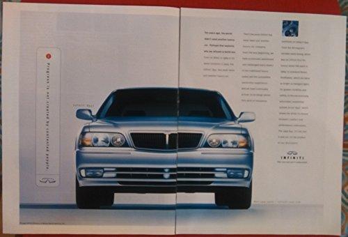 1999 INFINITI Q45t 4-Door SEDAN