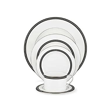kate spade new york Union Street 5-piece Dinnerware Place Setting