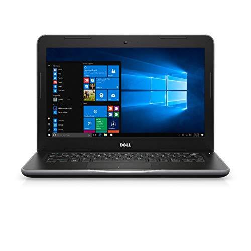 Dell Latitude 13 3000 3380 Celeron 3865U 4GB 256GB SSD 13.3'' 768p Touch-Screen (Renewed)