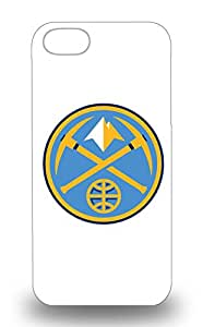 New Arrival Cover 3D PC Case With Nice Design For Iphone 5/5s NBA Denver Nuggets Logo ( Custom Picture iPhone 6, iPhone 6 PLUS, iPhone 5, iPhone 5S, iPhone 5C, iPhone 4, iPhone 4S,Galaxy S6,Galaxy S5,Galaxy S4,Galaxy S3,Note 3,iPad Mini-Mini 2,iPad Air )