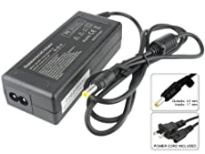 AC Adapter Power Supply Charger Cord