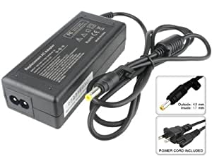 Replacement HP 402018-001 380467-003 380467-001 65W DC359A Laptop Charger