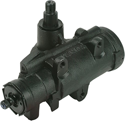 Price comparison product image Cardone 27-7585 Remanufactured Power Steering Gear