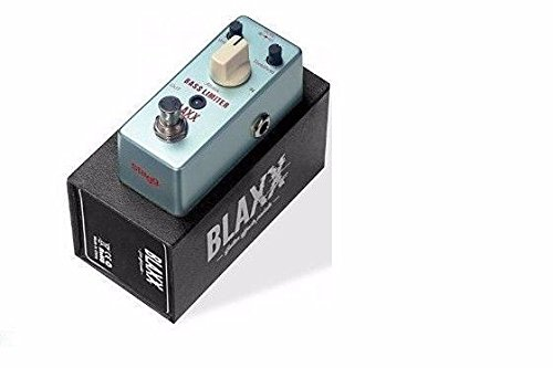 Stagg BX-BASS LIMIT Bass Compression Effect Pedal by Stagg
