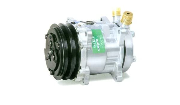 COOLING BLOW Ford F2TZ-18527-A MOTOR