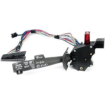 Amazon.com: Multi-Function Combination Switch - Turn Signal ... on
