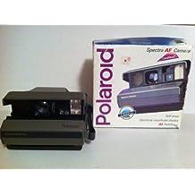 Polaroid Spectra Business Camera Uses Spectra Platinum Film