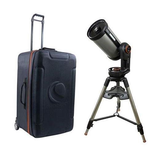 Celestron NexStar Evolution Series 9.25'' Telescope with NexStar Case and Tripod by Celestron