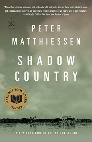Shadow Country (Modern Library)