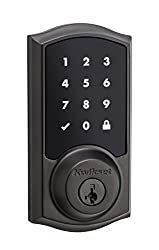 Image of the product Kwikset 916 Z Wave that is listed on the catalogue brand of Kwikset.