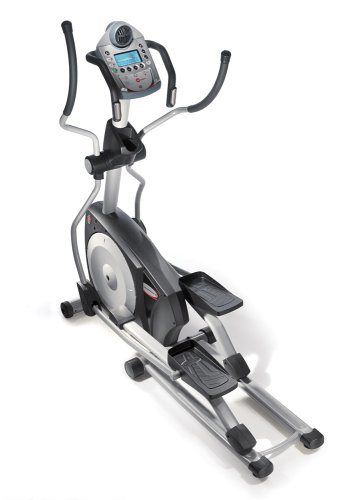 Amazon.com : Schwinn 438 Elliptical Trainer [Discontinued] : Sports & Outdoors