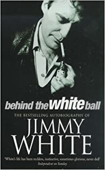 Book Behind The White Ball: My Autobiography