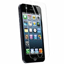 BisLinks® Premium Tempered Ballistic Glass Screen Protector - For Your iPhone 5, 5C & 5S