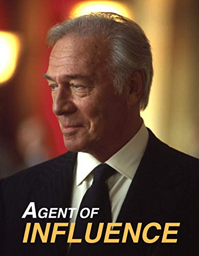 Agent of Influence, used for sale  Delivered anywhere in USA