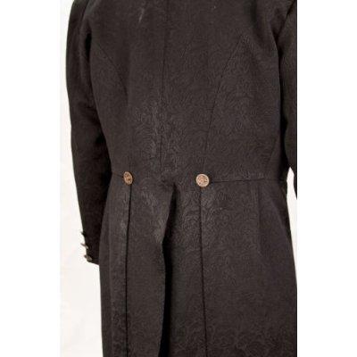 Steampunk Gentleman's Empire Opera Coat - Medium by Museum Replicas (Image #2)