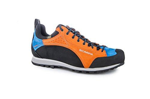 Scarpa Daylite GTX Zapatillas de senderismo - black/tonic