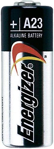 ENERGIZER A23 Alkaline 12 volt Battery x 300 batteries bulk packaging by Energizer