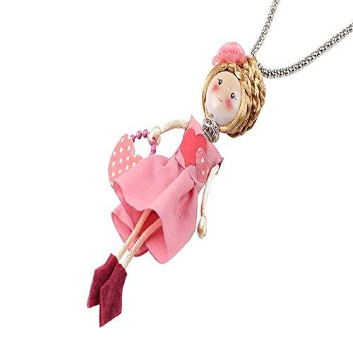 kawaii doll dress - 6