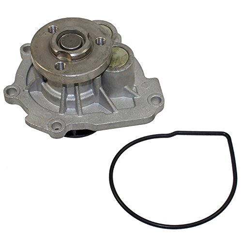 (GMB 130-2050 OE Replacement Water Pump with Gasket)