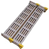 Additional Ramp Link Size: 30''W