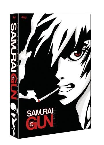 (Samurai Gun Compl.Collection Boxset [Import allemand])