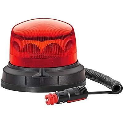 HELLA 2XD 012 480-111 Rotating Beacon: Automotive [5Bkhe2005183]