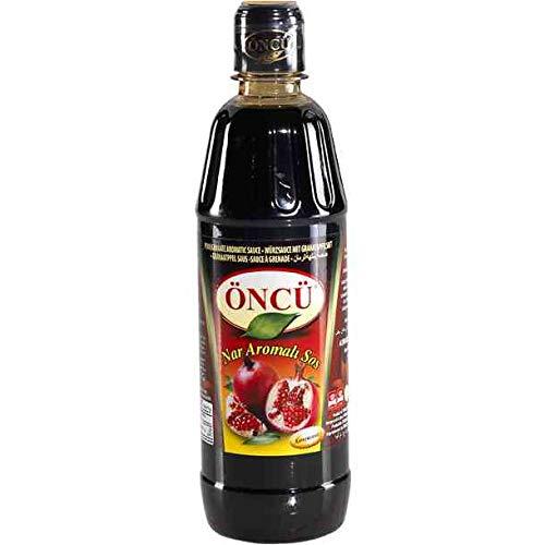 Oncu Granaatappel Melasse 2 Pack 700 GR