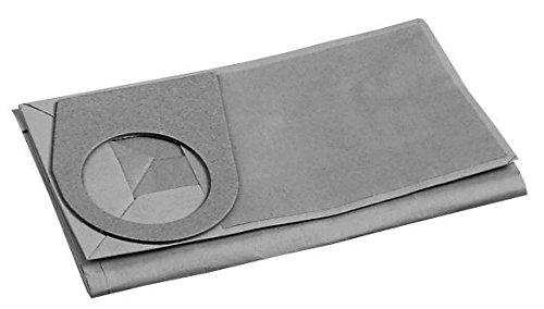 Bosch 1609201628 Sacchetto di Carta da 5 Pezzi per Aspirapolvere GAS e PAS