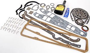 Mr. Gasket 4403 Small Block Cam Change Kit