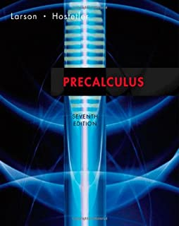 Precalculus advanced placement seventh edition ron larson robert p precalculus seventh edition fandeluxe Image collections