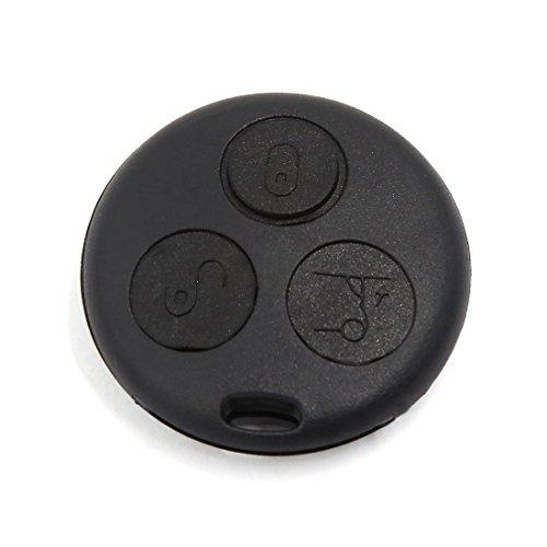 Pour Smart Forfour Télécommande À 2 Boutons Service De Réparation